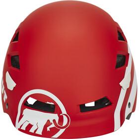 Mammut El Cap Helm rood